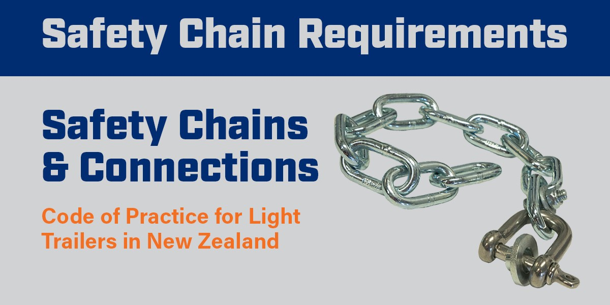 Safety Chain Requirements