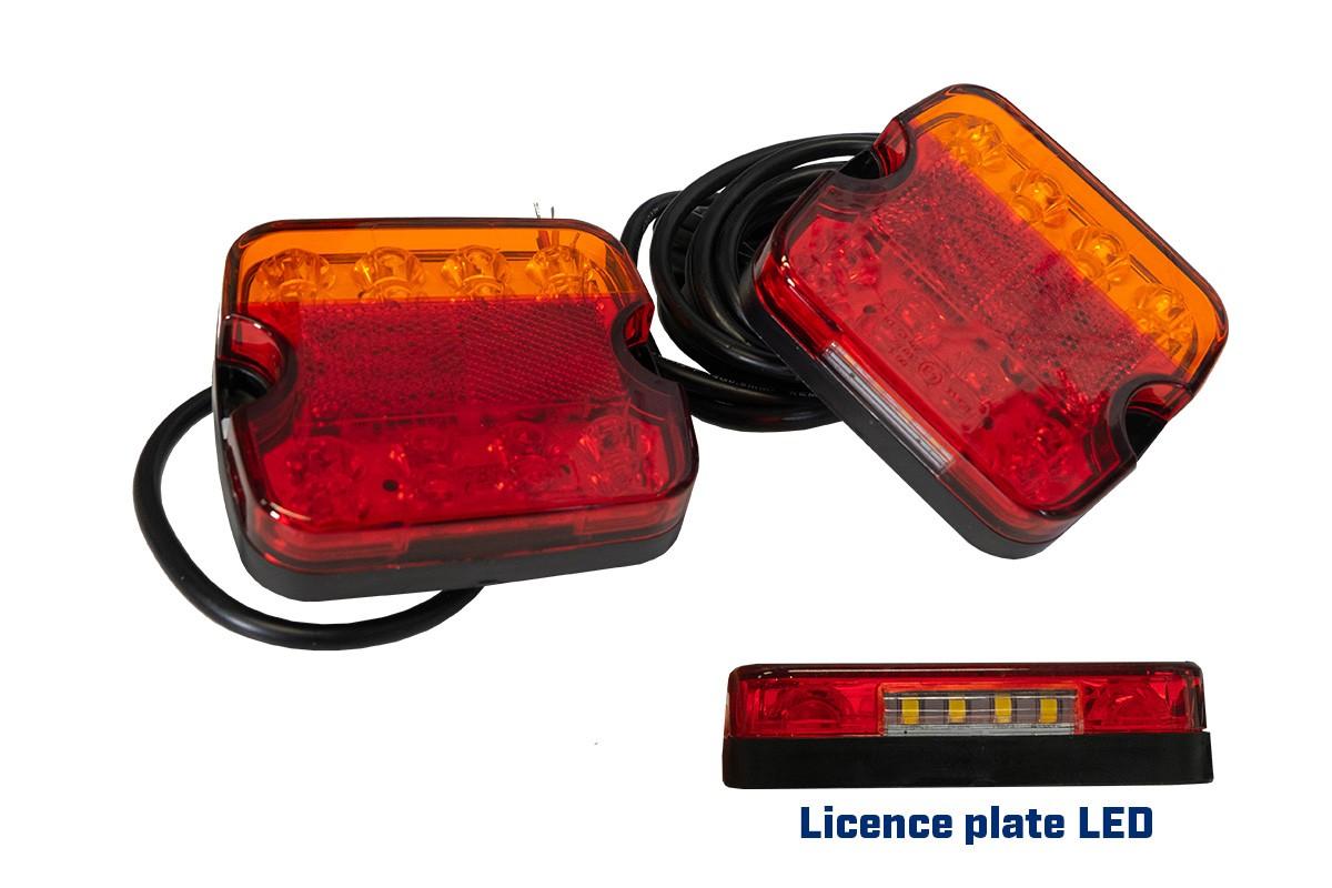 Trailer LED Light