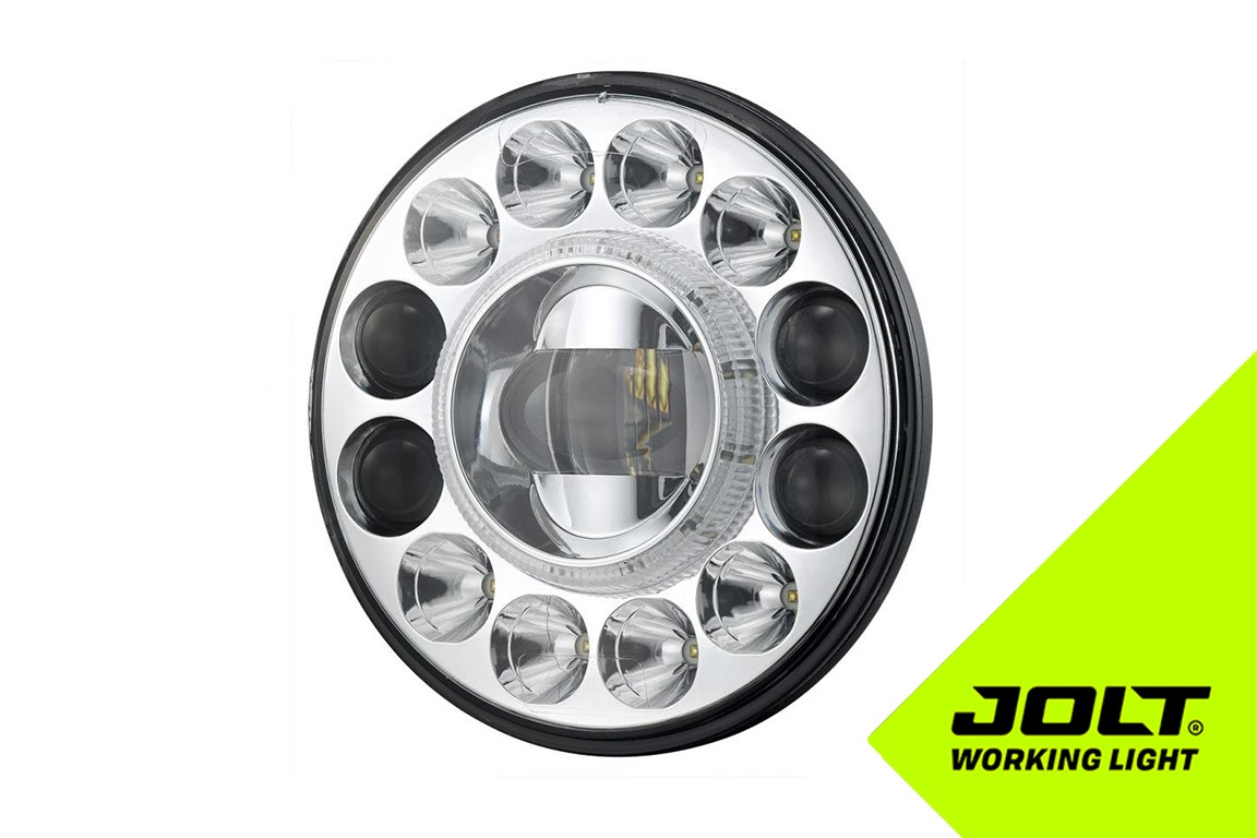 LED Driving